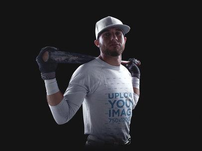 Baseball Uniform Builder a15987